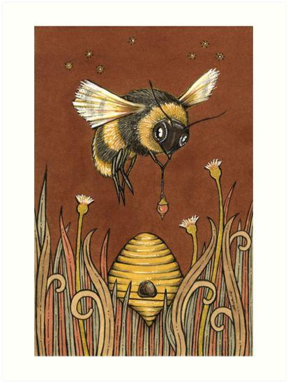 vintage bees and beehives vintage cookbooks 39.jpg