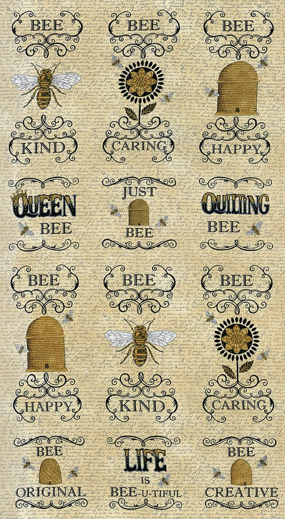 vintage bees and beehives vintage cookbooks 17.jpg