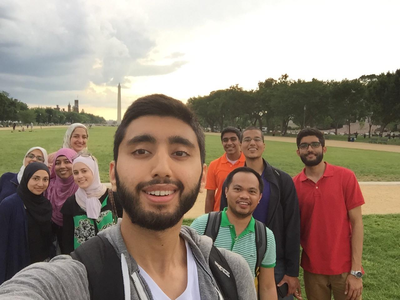 Summer Program Students (DC).JPG