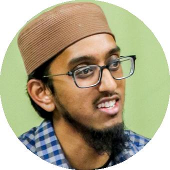 Ismail ibn Ali   Quranic Arabic Instructor