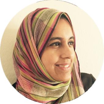 Eisha Akhtar   Quranic Arabic Instructor