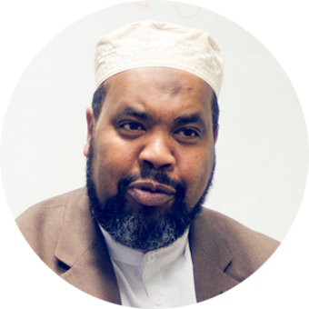 Mohamed Magid   Quranic Sciences Instructor