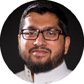 Obaidullah Ahmad   Quranic Arabic Instructor