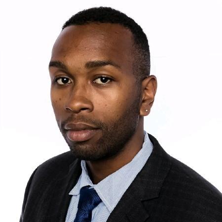 Andre Douglas  Midtown Membership Chair