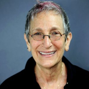 President Shelley Simpson