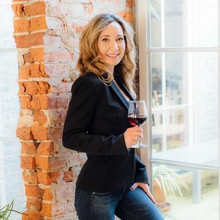 Noelle Allen, Vice President