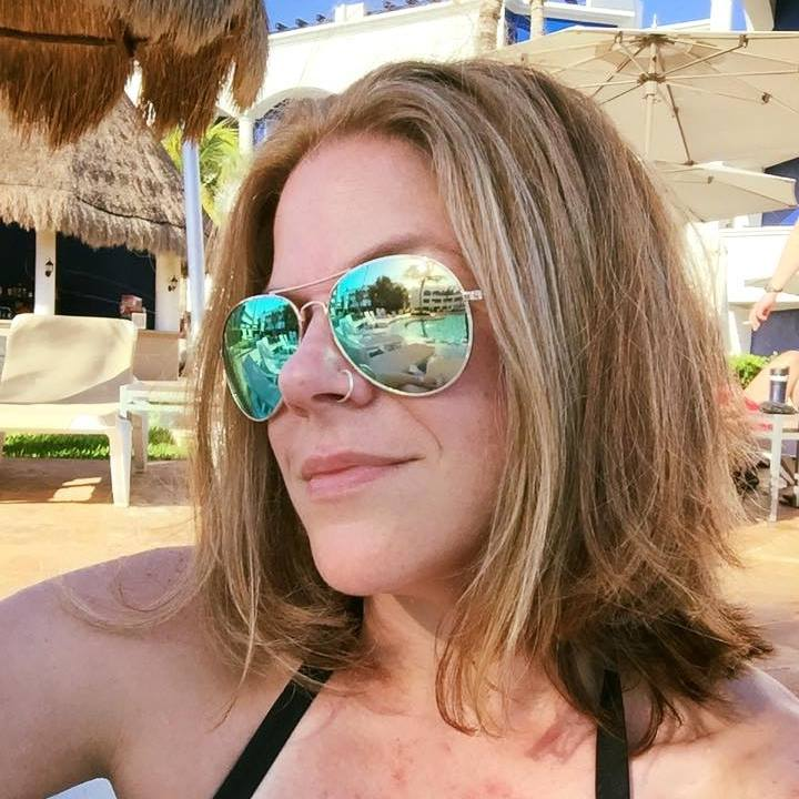 Christina Maruzza, Secretary