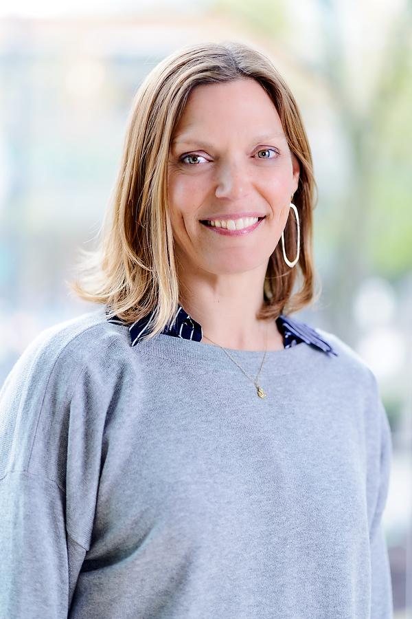 Heidi Lasher | Strategic Communications