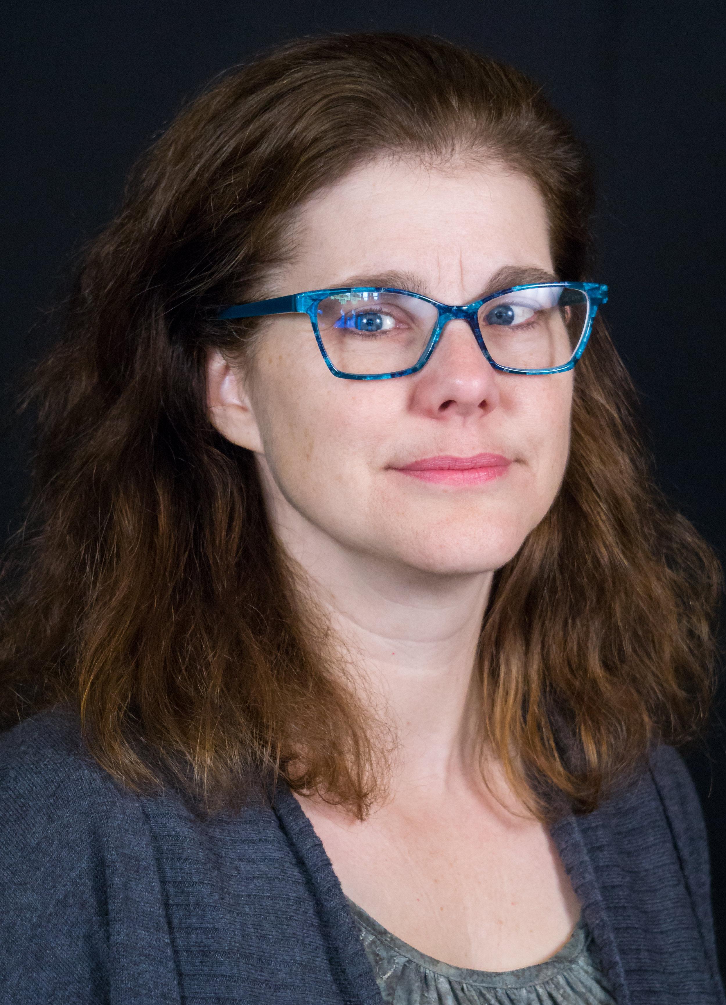 Dana Armstrong | Copyeditor & Proofreader