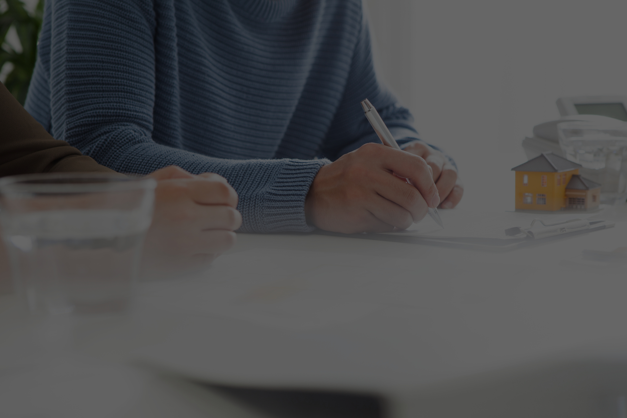 Getting down to business. - Seamlessly manage your important contractual processes and responsibilities. Finance, commissions, conditions, claims, payments, delays, it's all here.Click here to learn more about Contract Administration >