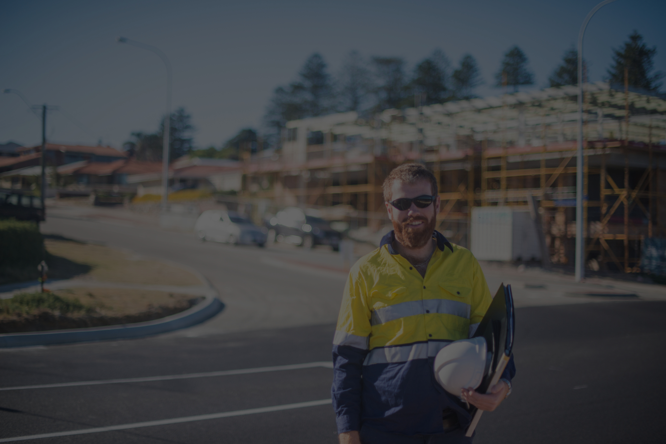 Onsite supervision on steroids. - Arm your supervisors with the most advanced onsite solution available. Call forwarding, labour allocation, group scheduling, and integrated supplier-response notifications are just some of the power tools you'll use to achieve killer progress onsite.Click here to learn more about Construction Logistics >