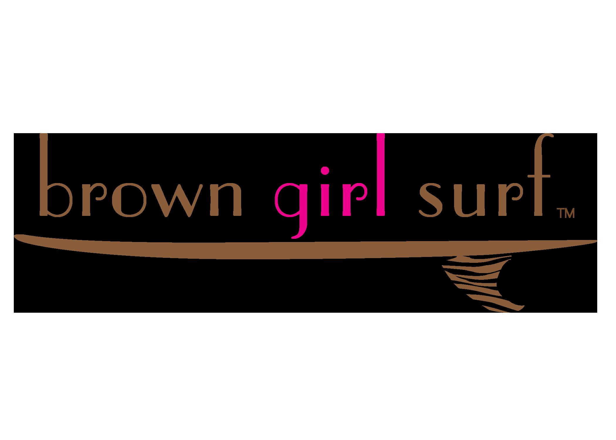 Brown Girl Surf