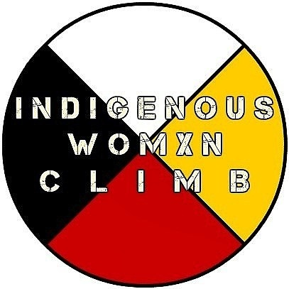Indigenous Womxn Climb