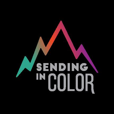 Sending In Color