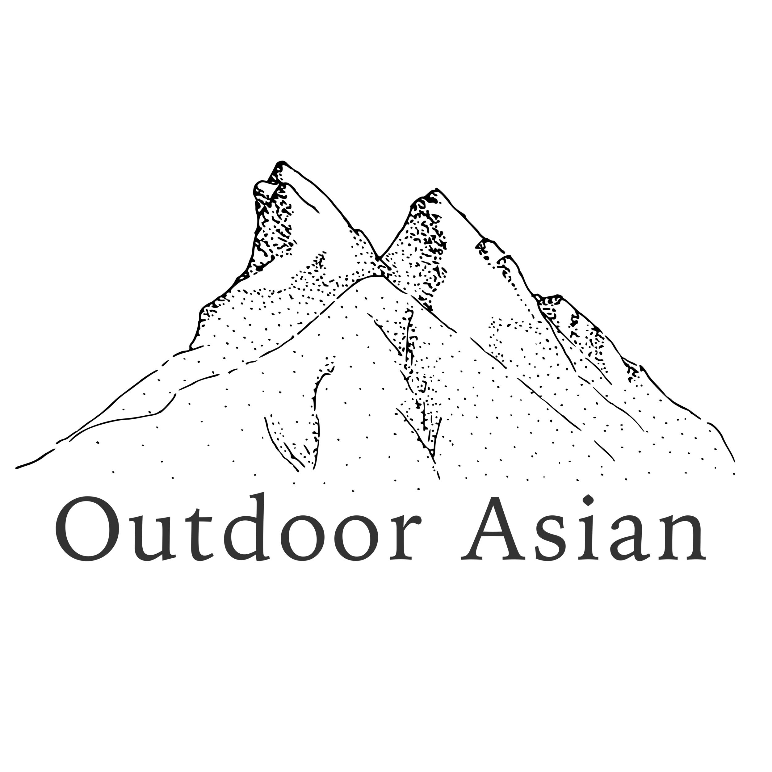 Outdoor Asian