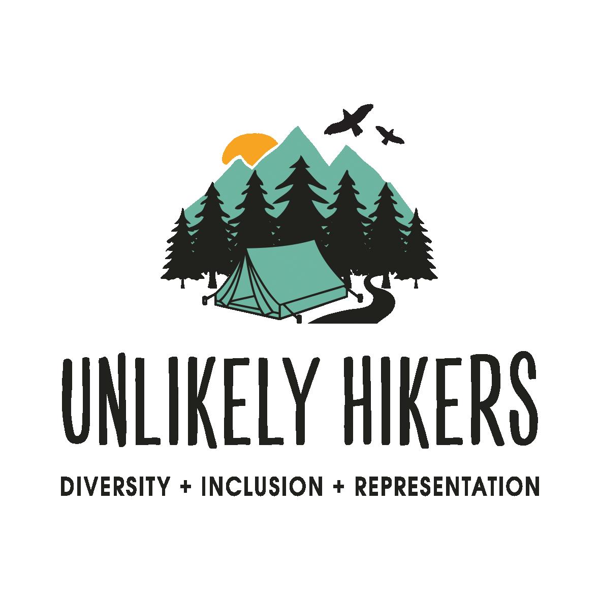 Unlikely Hikers