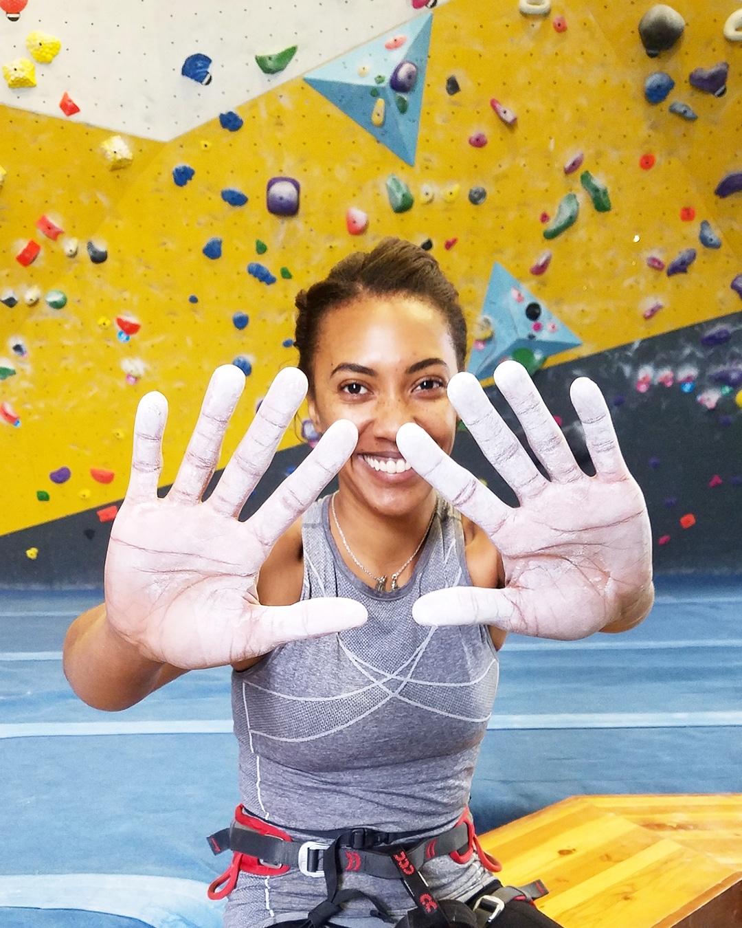 Rebecca ambassador rock climbing women.JPG