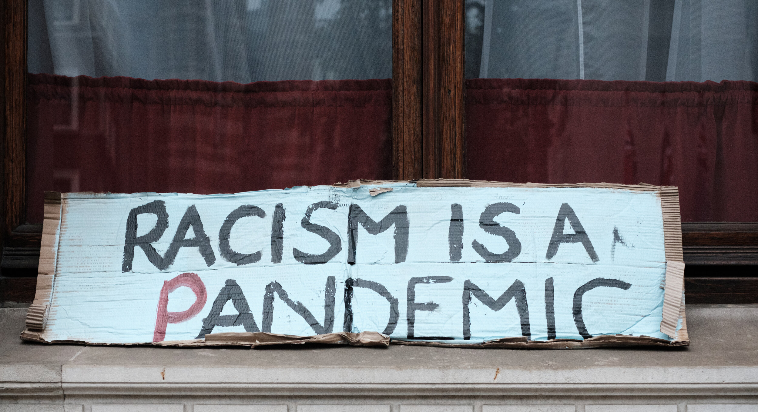 Paul de Vries on Weaponizing the Racism Label