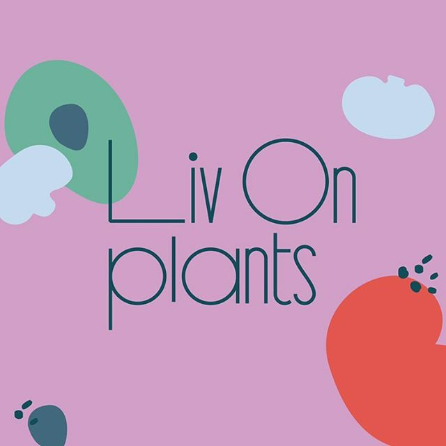 Doing something new on here! I have absolutely loved the design community I have been able to build through this account, and am hoping to be able to connect with fellow plant-based eaters as well! Check out my new account @livonplants 🌱