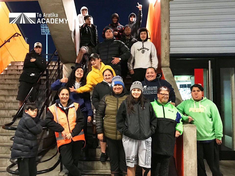 Mc Clean Park Stadium Clean Up