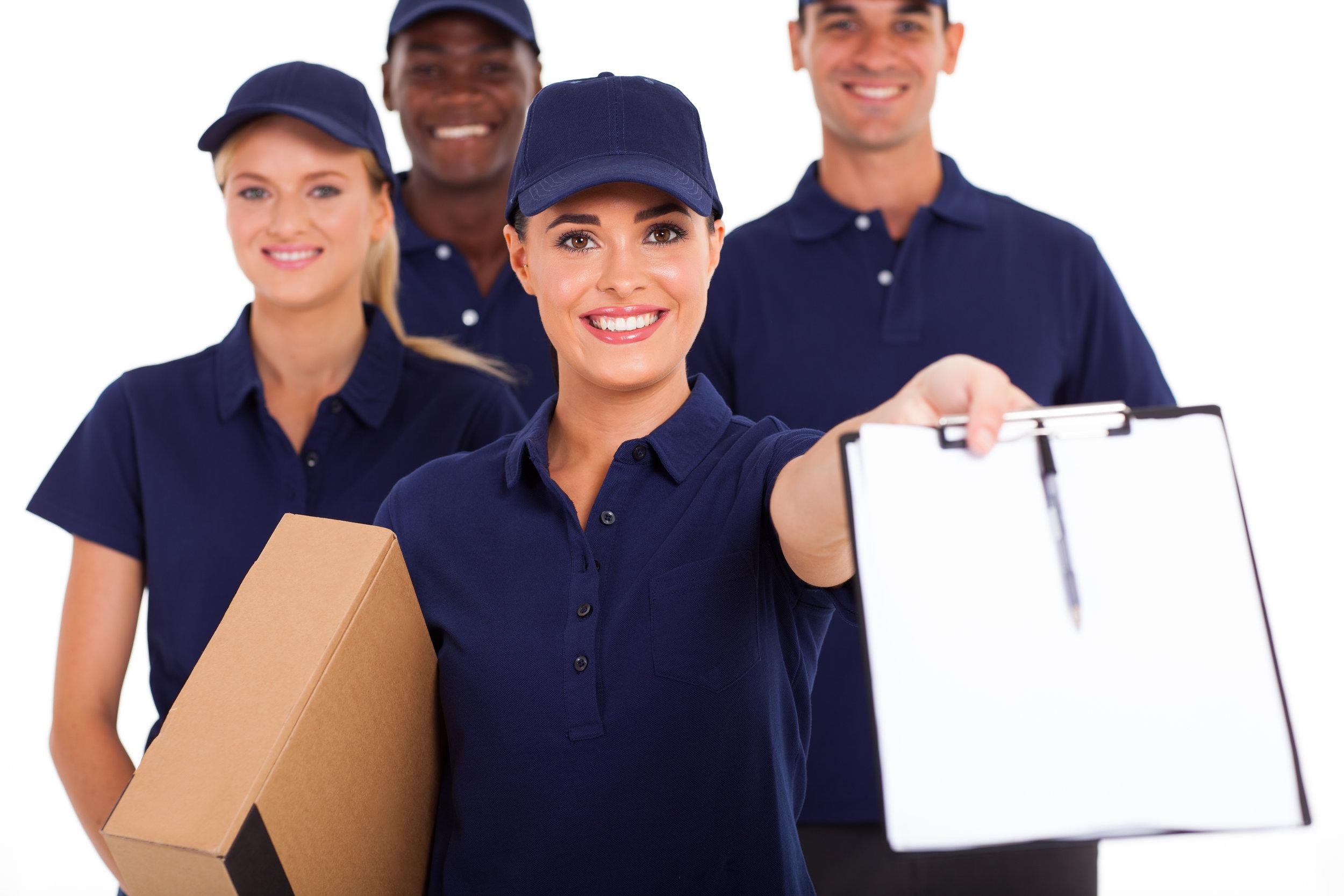 jacksonville-nc-courier-service