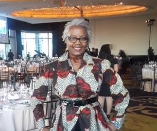 Gail M. Davis, Director, Women's Brooklyn Enterprise Center (WBEC)