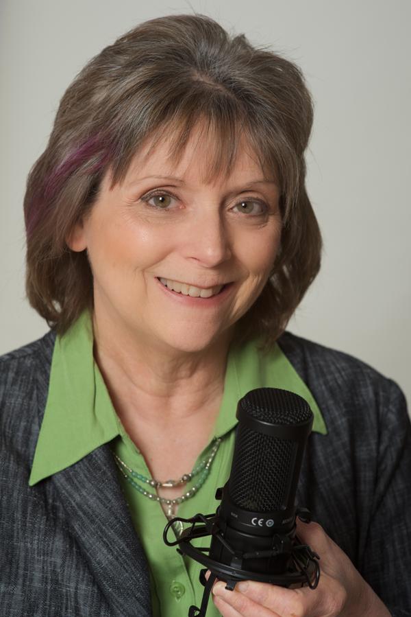 Kathi Reynolds