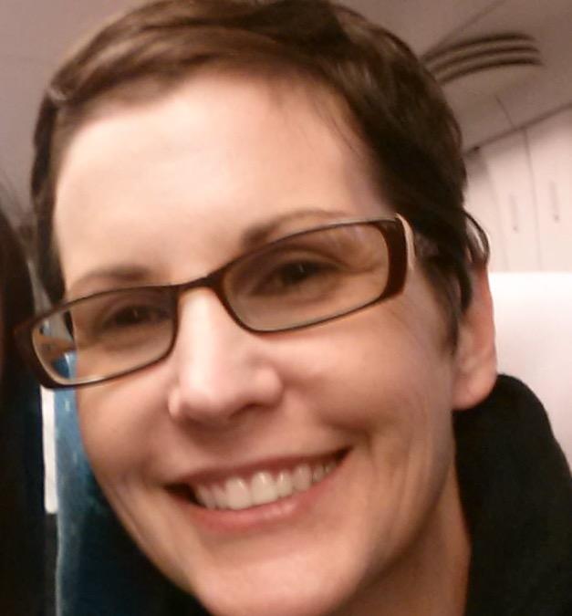 Dr. Elizabeth Ottney