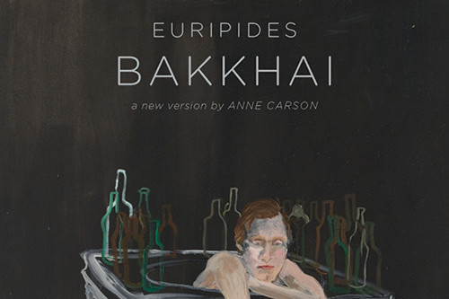 "October 4th - November 2nd 2019 - Written By Anne CarsonDirected By Samantha Van MerweA stunning, new translation by the poet and classicist Anne Carson, first performed in 2015 at the Almeida Theatre in LondonAnne Carson writes, ""Euripides was a playwright of the fifth century BC who reinvented Greek tragedy, setting it on a path that leads straight to reality TV. His plays broke all the rules, upended convention and outraged conservative critics. The Bakkhai is his most subversive play, telling the story of a man who cannot admit he would rather live in the skin of a woman, and a god who seems to combine all sexualities into a single ruinous demand for adoration. Dionysos is the god of intoxication. Once you fall under his influence, there is no telling where you will end up.""Tickets sold HERE"