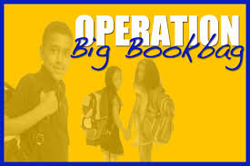 OPERATION BIGBOOKBAG