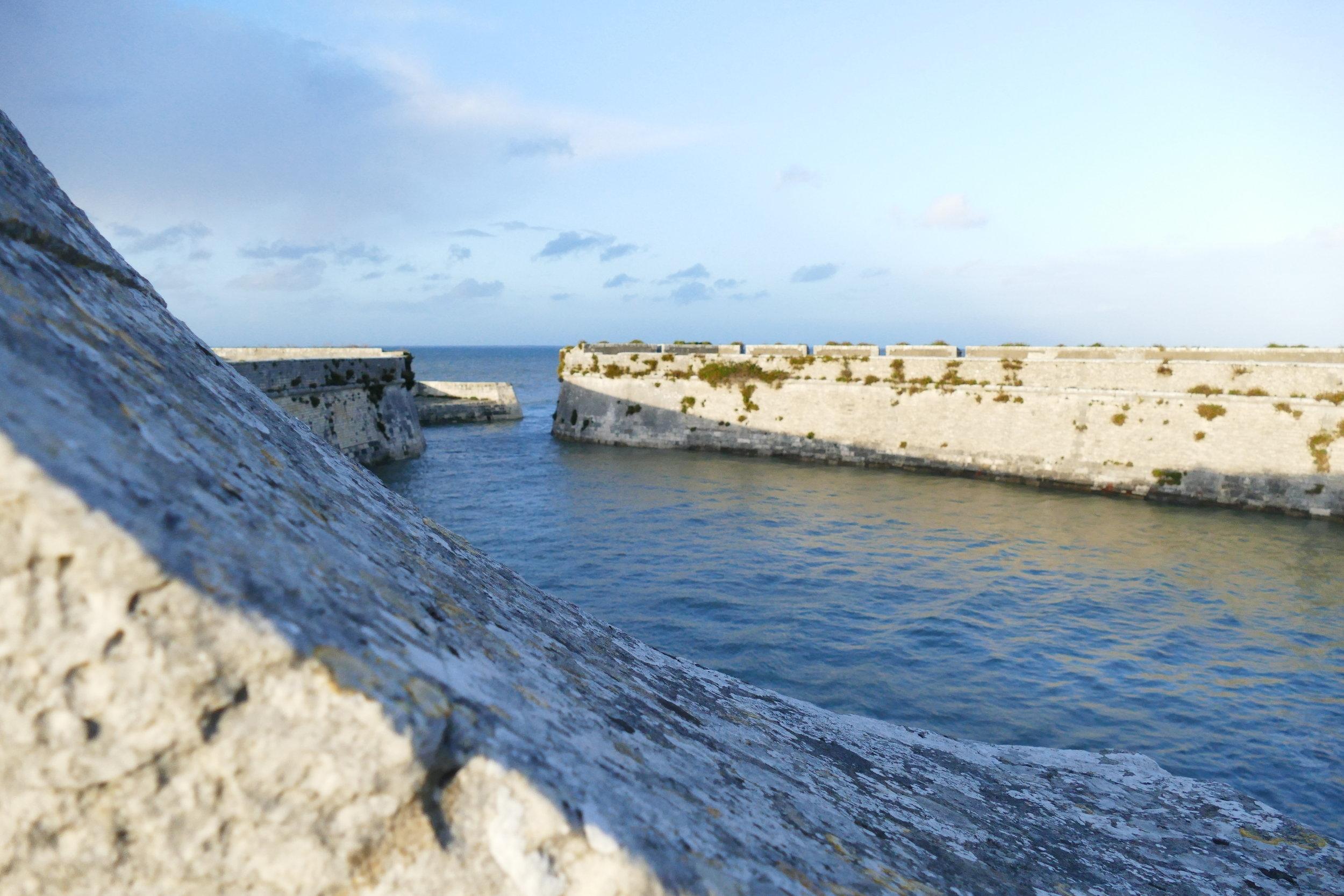 Petit Port Vauban