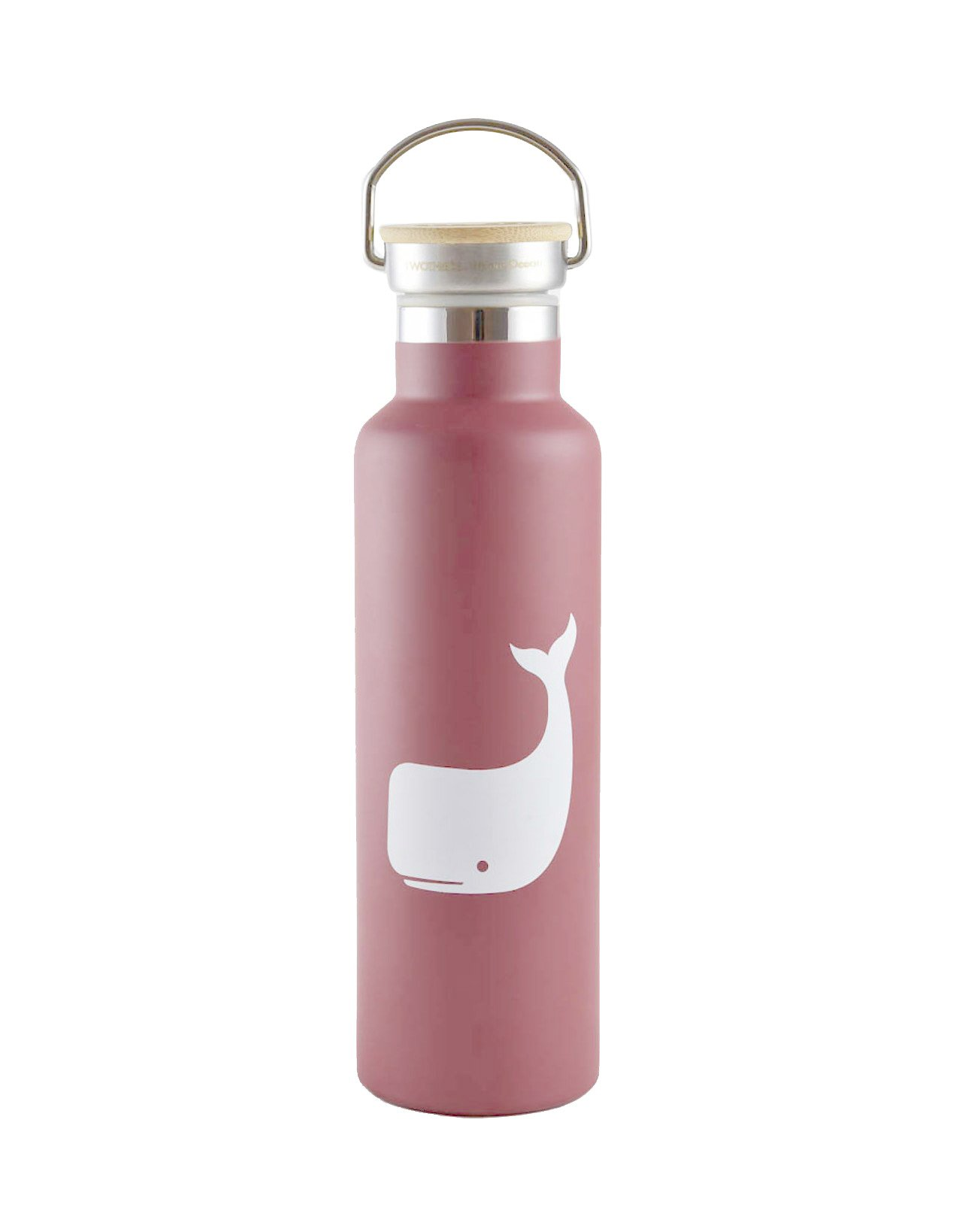 Thermo Bottle - Pink