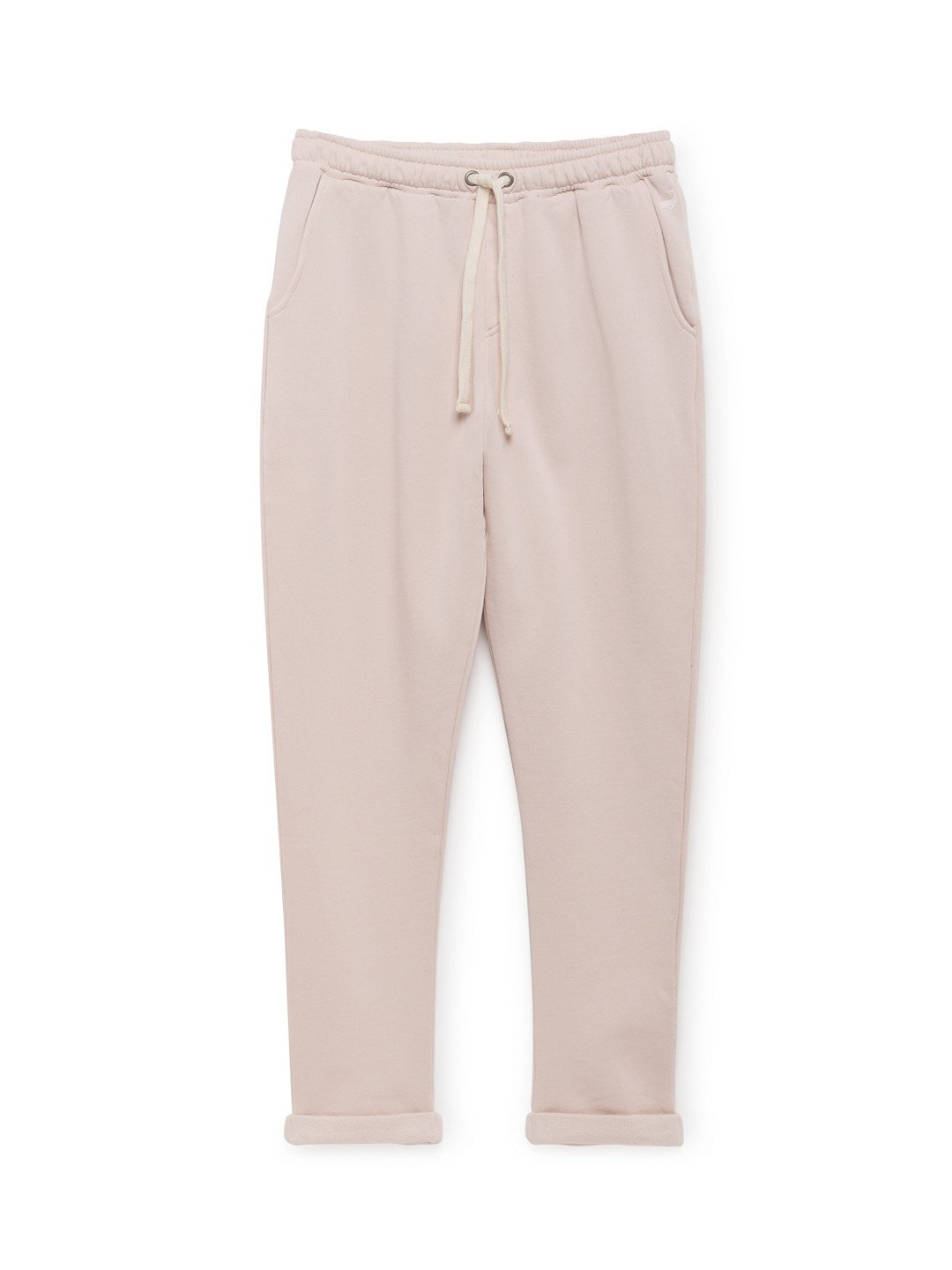 Corno Sweat Pants - Rose