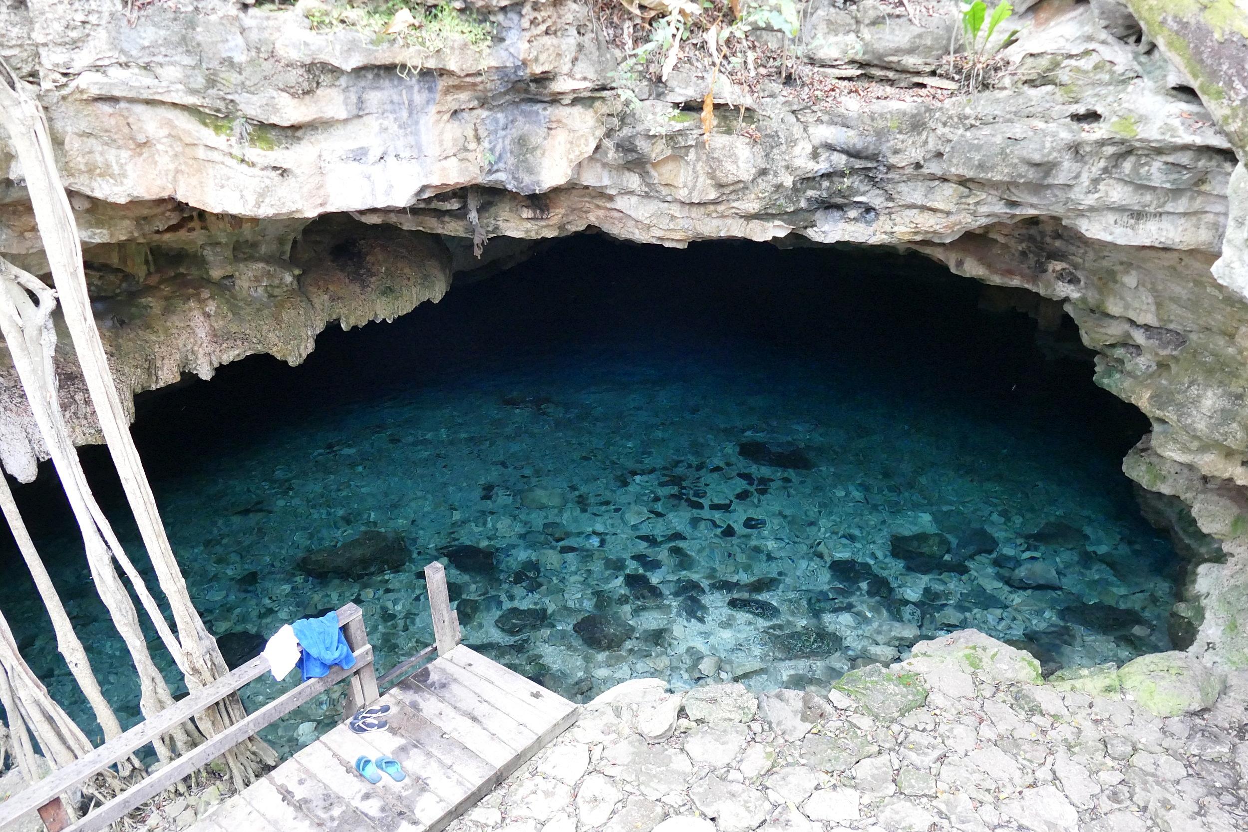 Cenote Xbatun Mexico (166).JPG