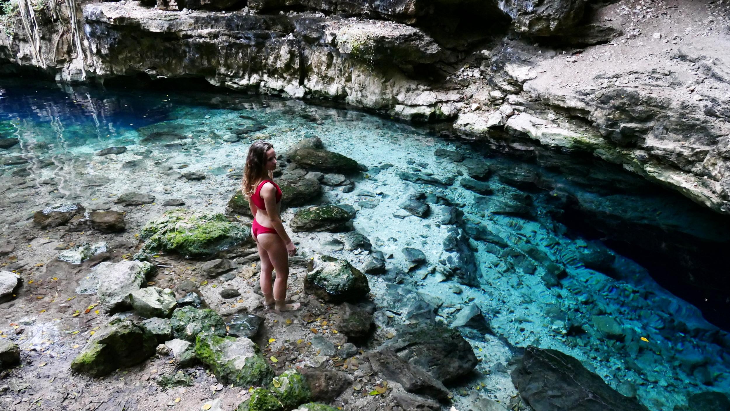 Cenote Xbatun Mexico (90).JPG