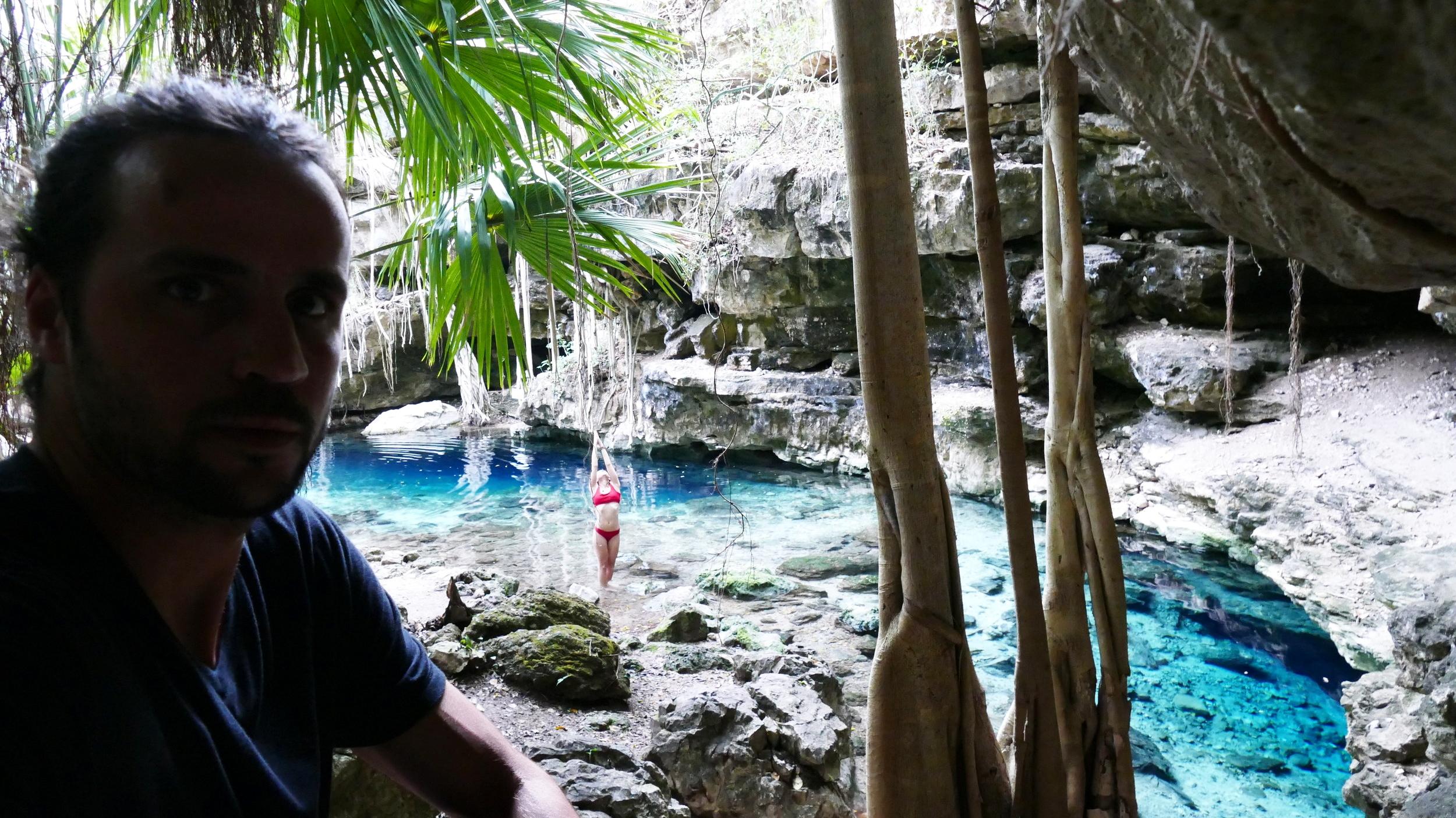 Cenote Xbatun Mexico (102).JPG