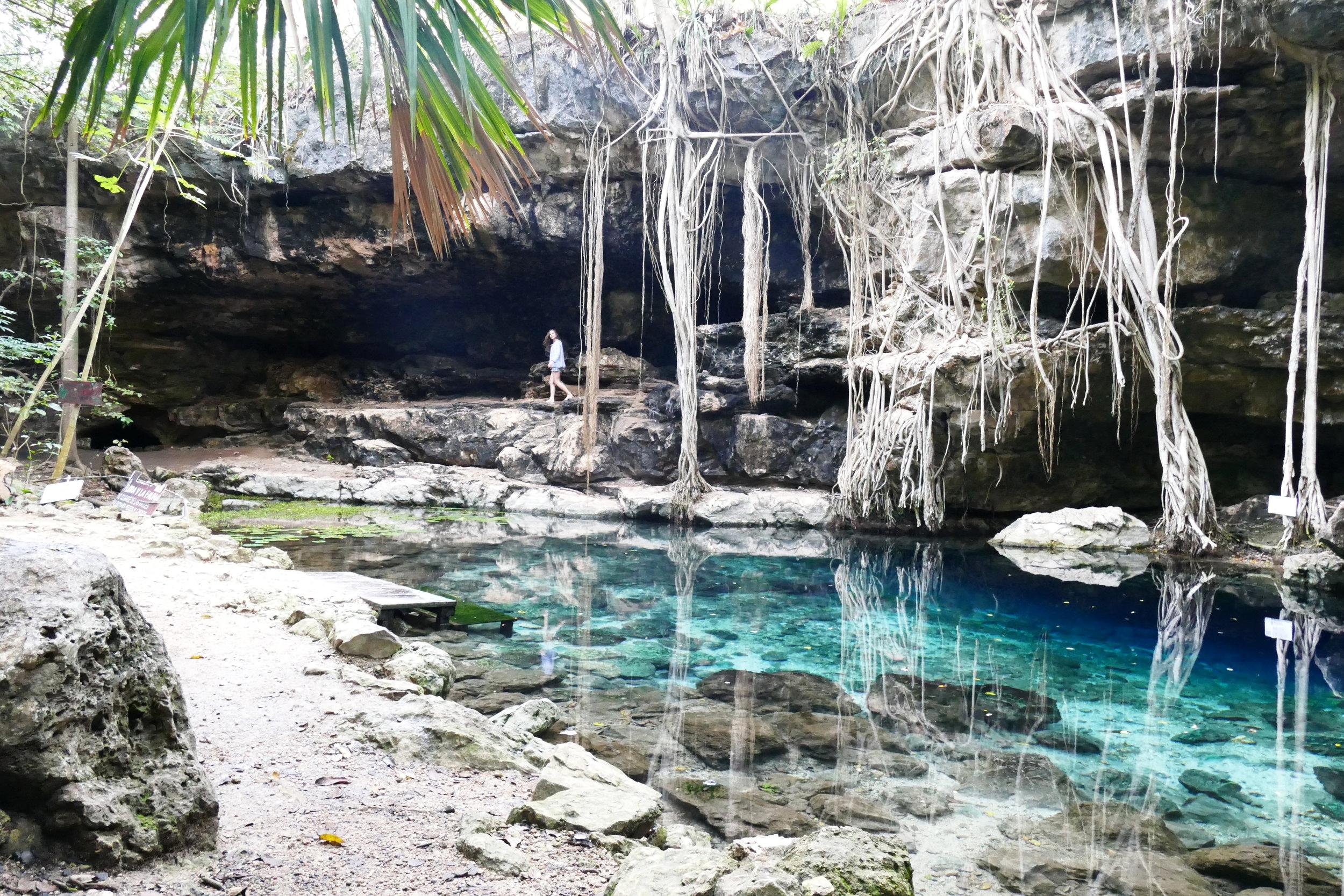 Cenote Xbatun Mexico (154).JPG
