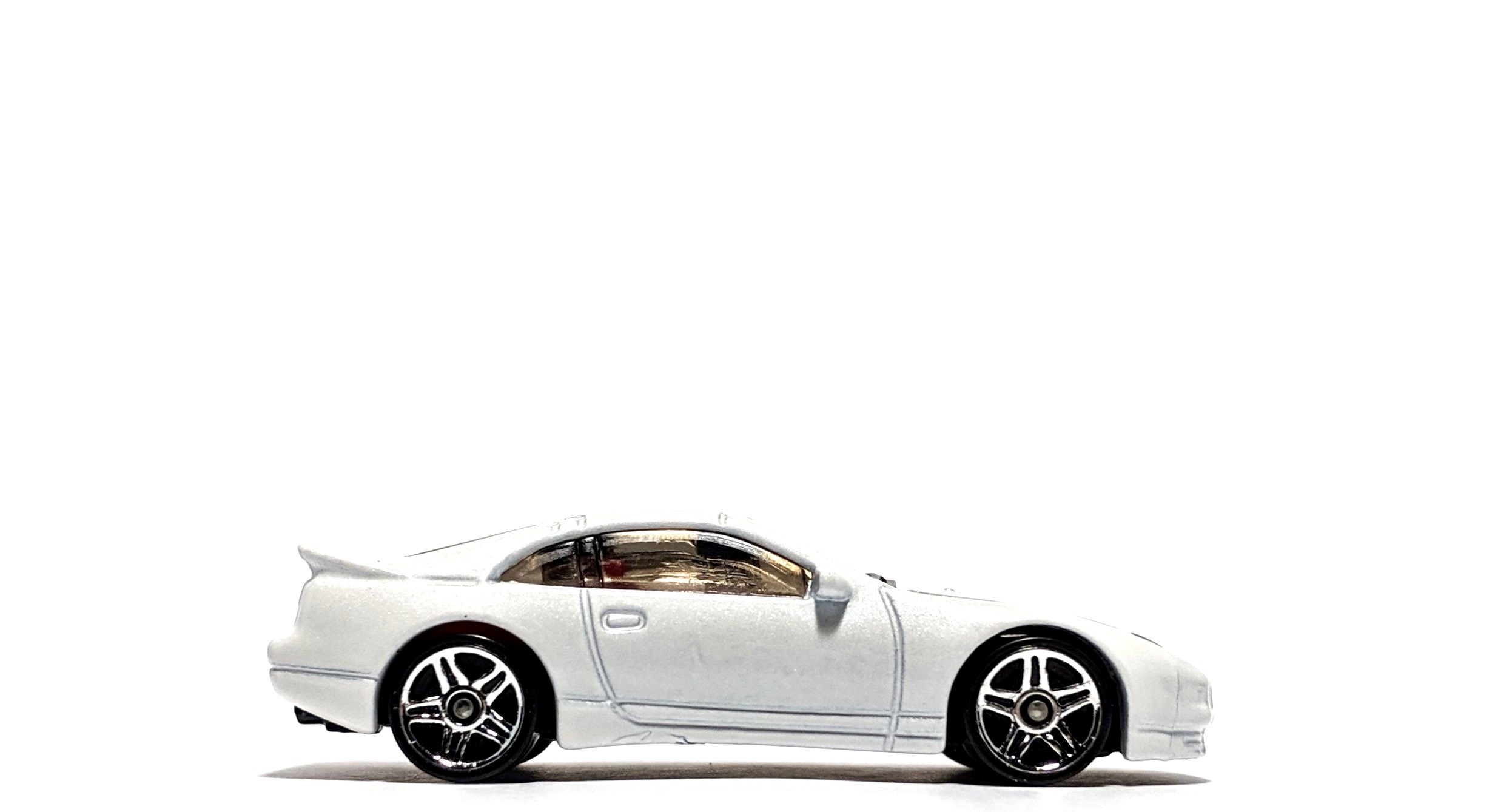 Nissan 300ZX - Hot Wheels
