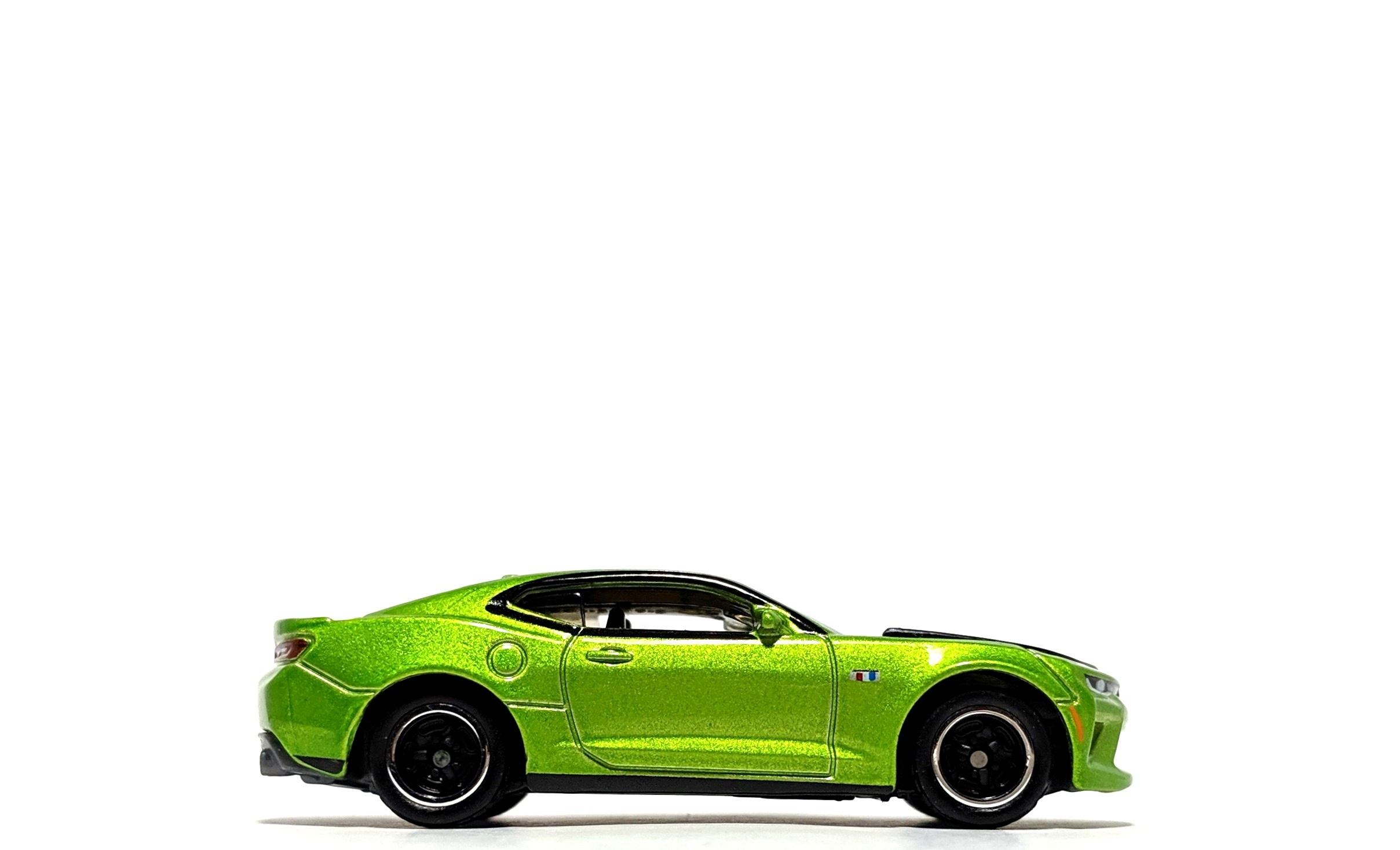 '17 Chevrolet Camaro - Matchbox 50th Anniversary Superfast