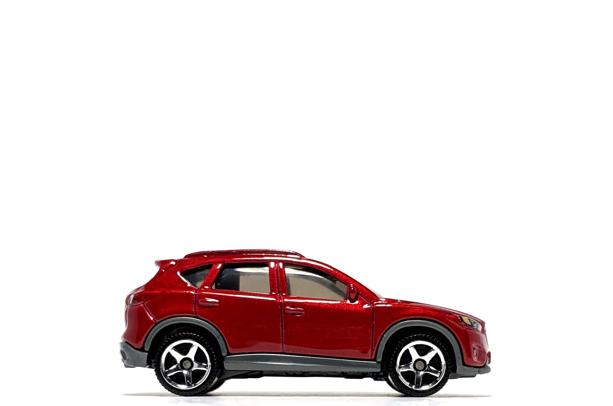 Mazda CX-5, by Matchbox