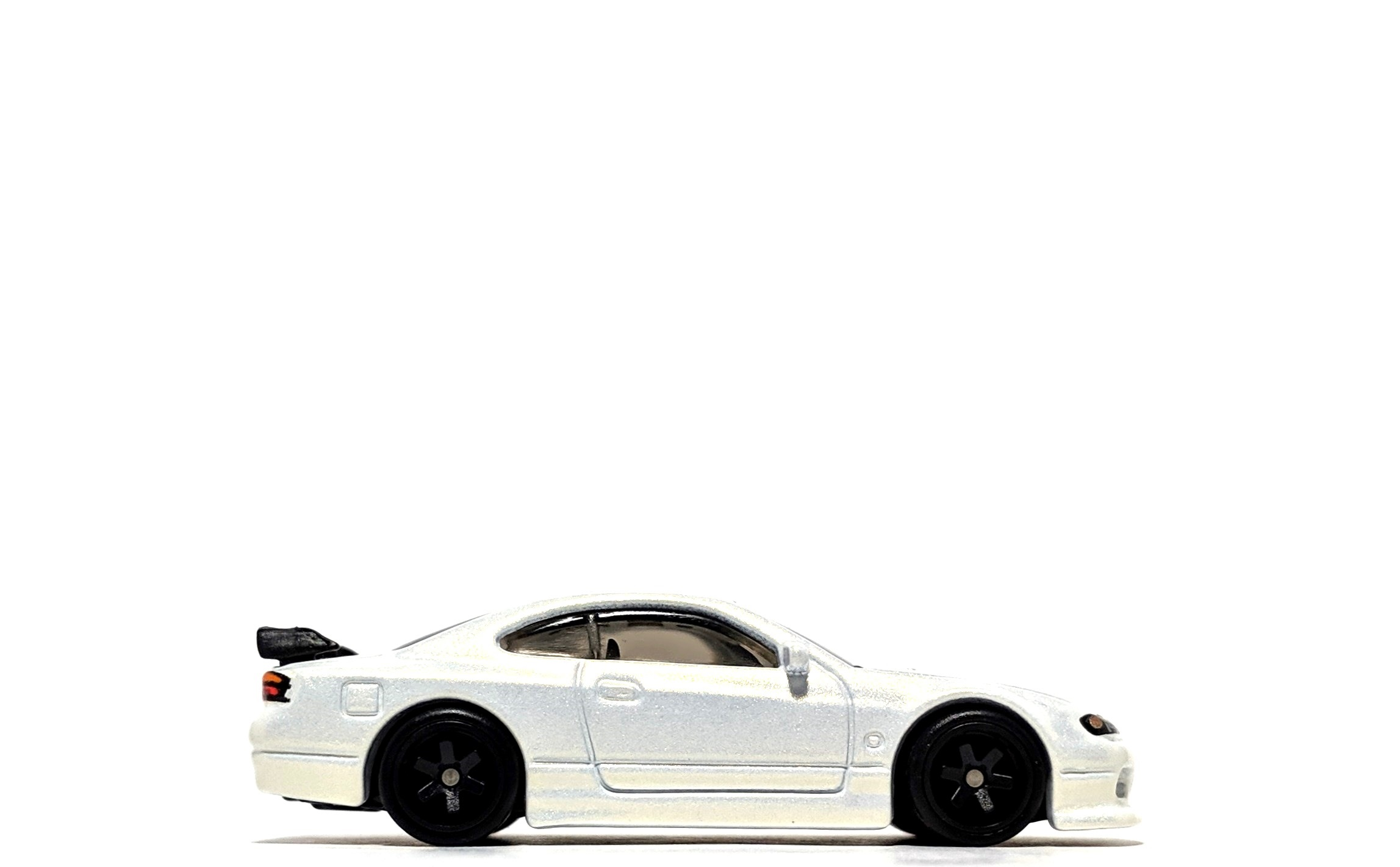 Nissan Silvia (S15), by Hot Wheels (Car Culture: Street Tuners)