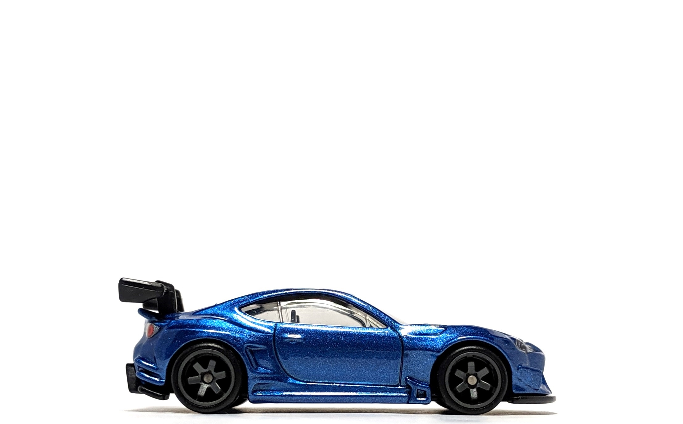 Pandem Subaru BRZ, by Hot Wheels (Car Culture: Street Tuners)