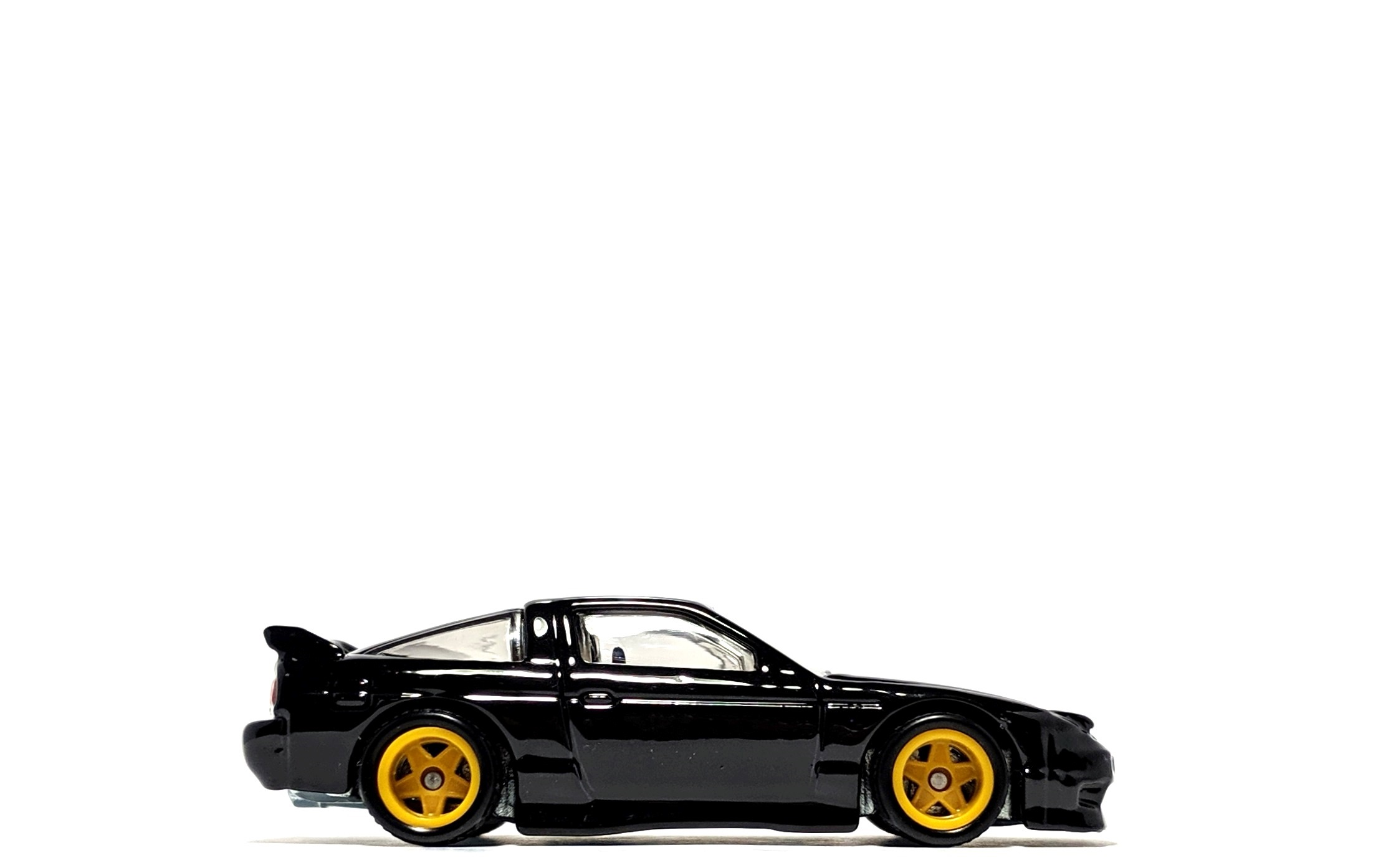'96 Nissan 180SX Type X, by Hot Wheels (Car Culture: Street Tuners)