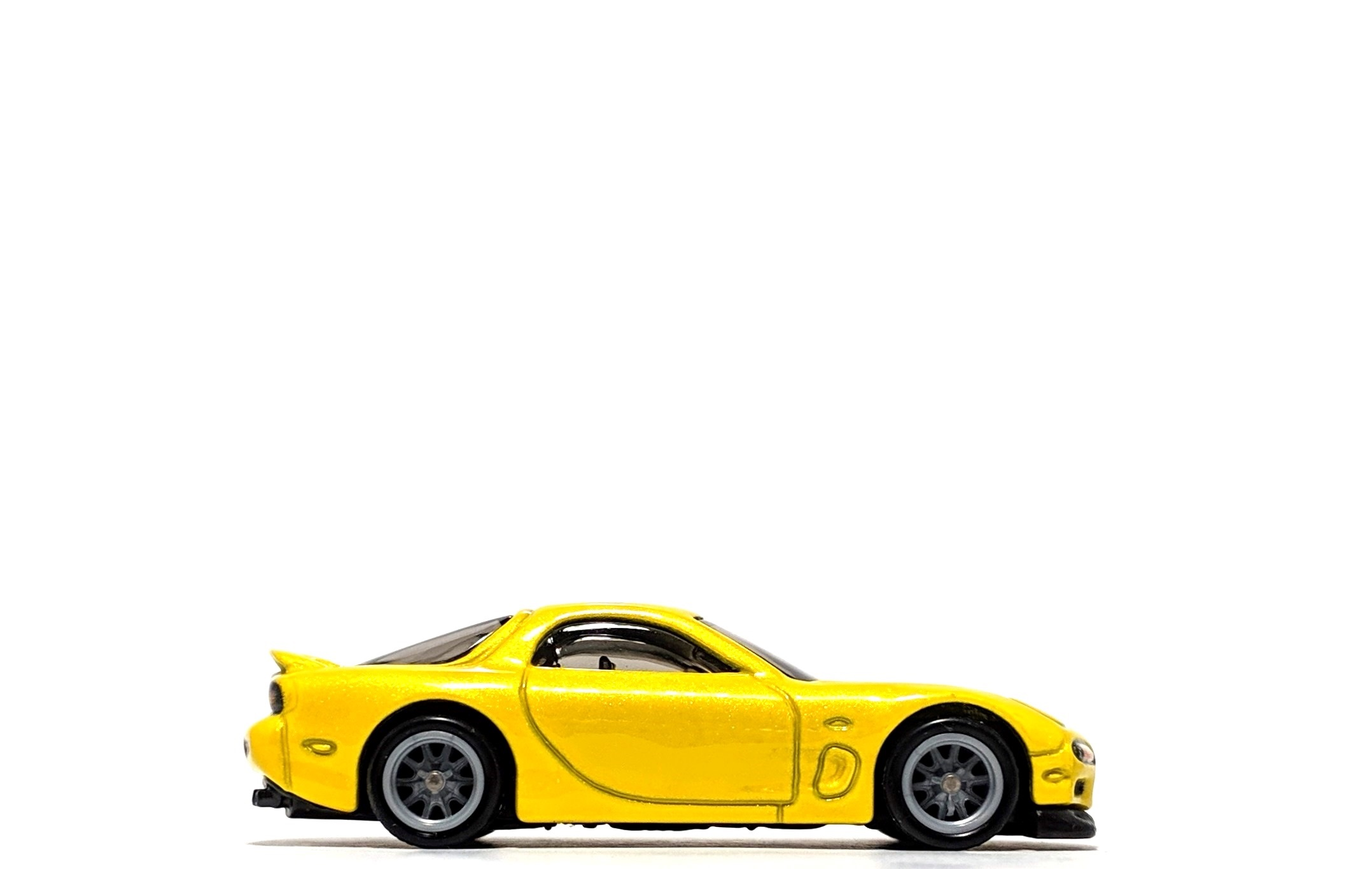 '95 Mazda RX-7, by Hot Wheels (Car Culture: Street Tuners)