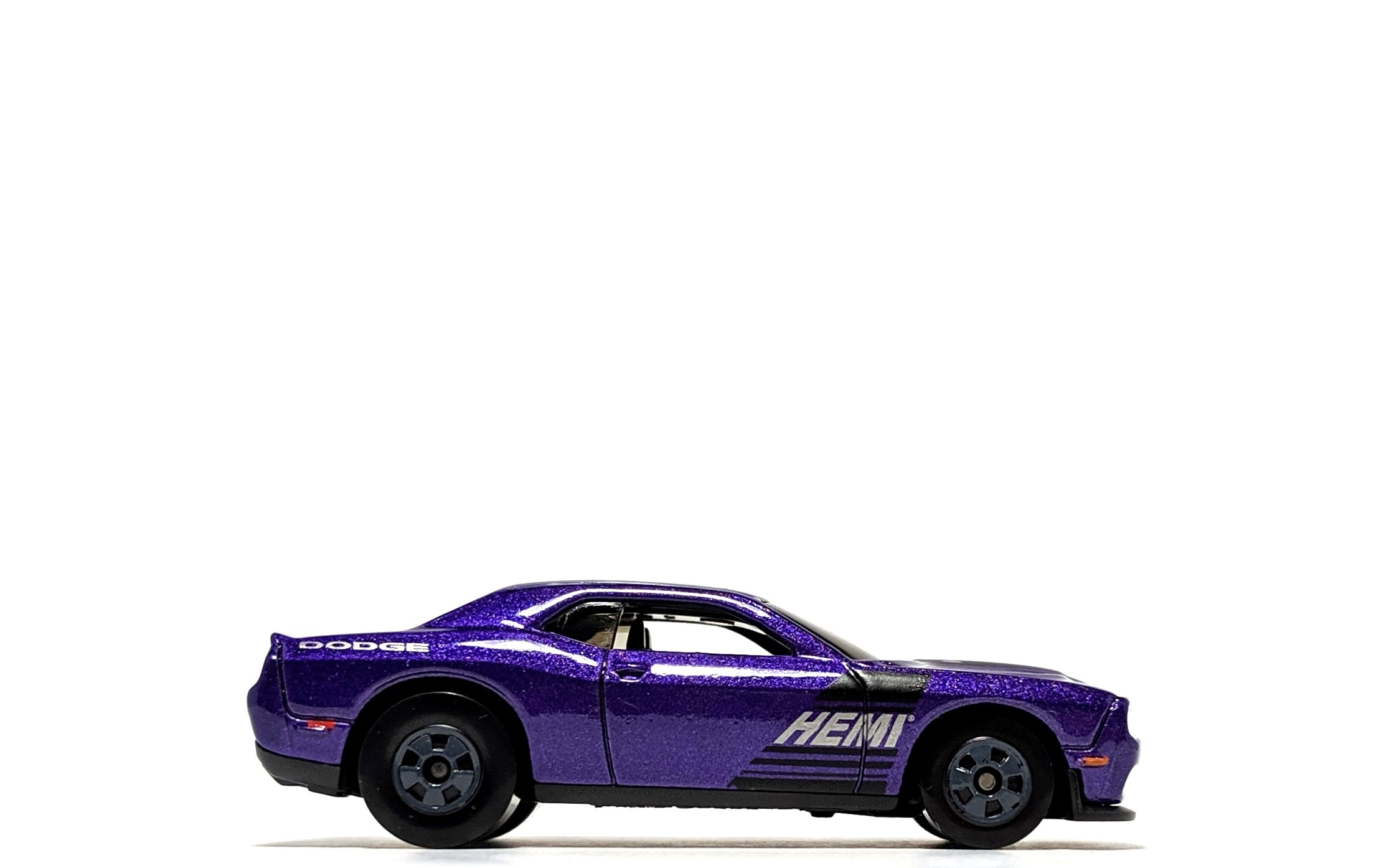 '15 Dodge Challenger SRT, by Hot Wheels (Target-exclusive Retro Series)