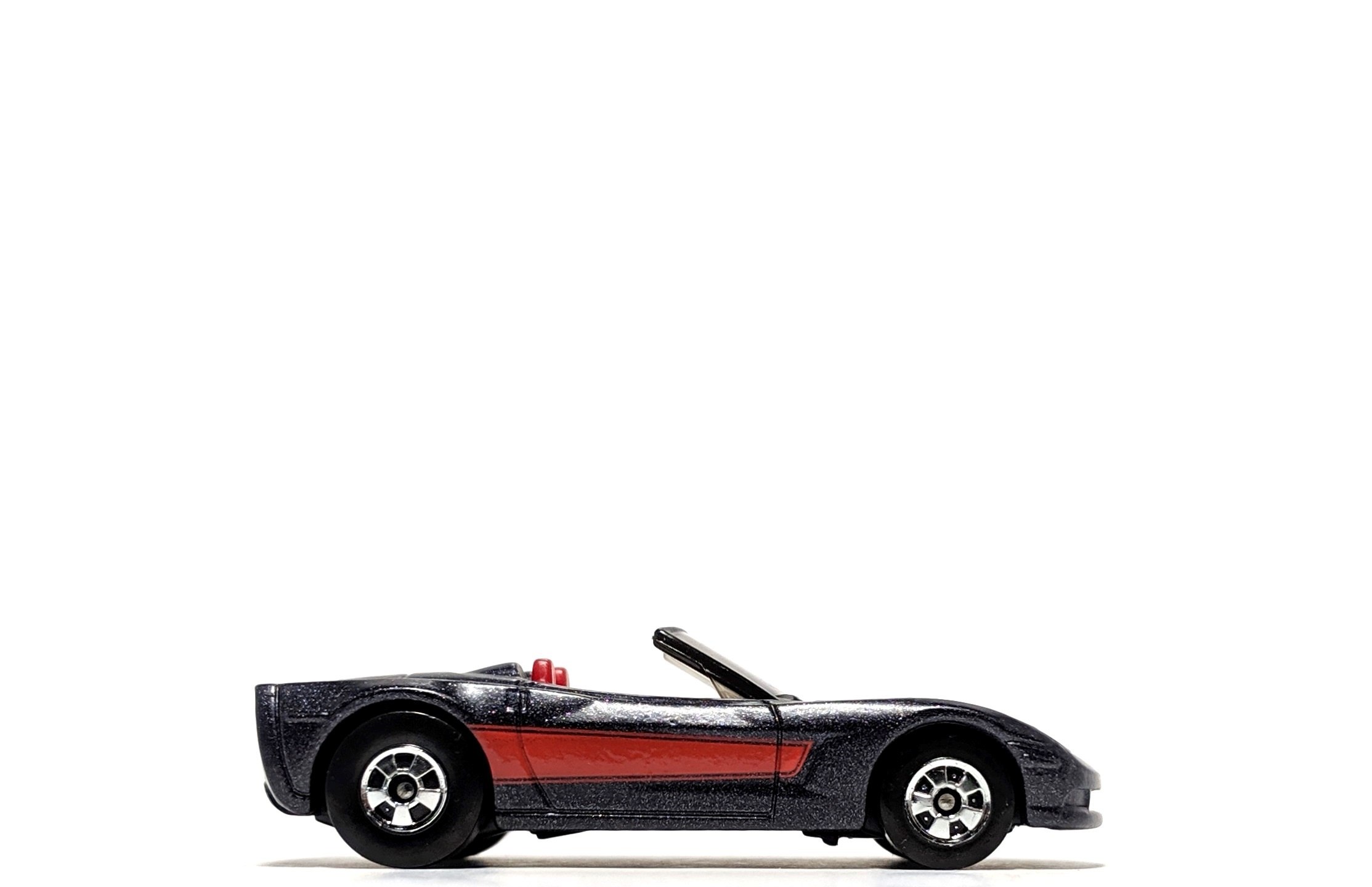 Corvette C6, by Hot Wheels (Target-exclusive Retro Series)