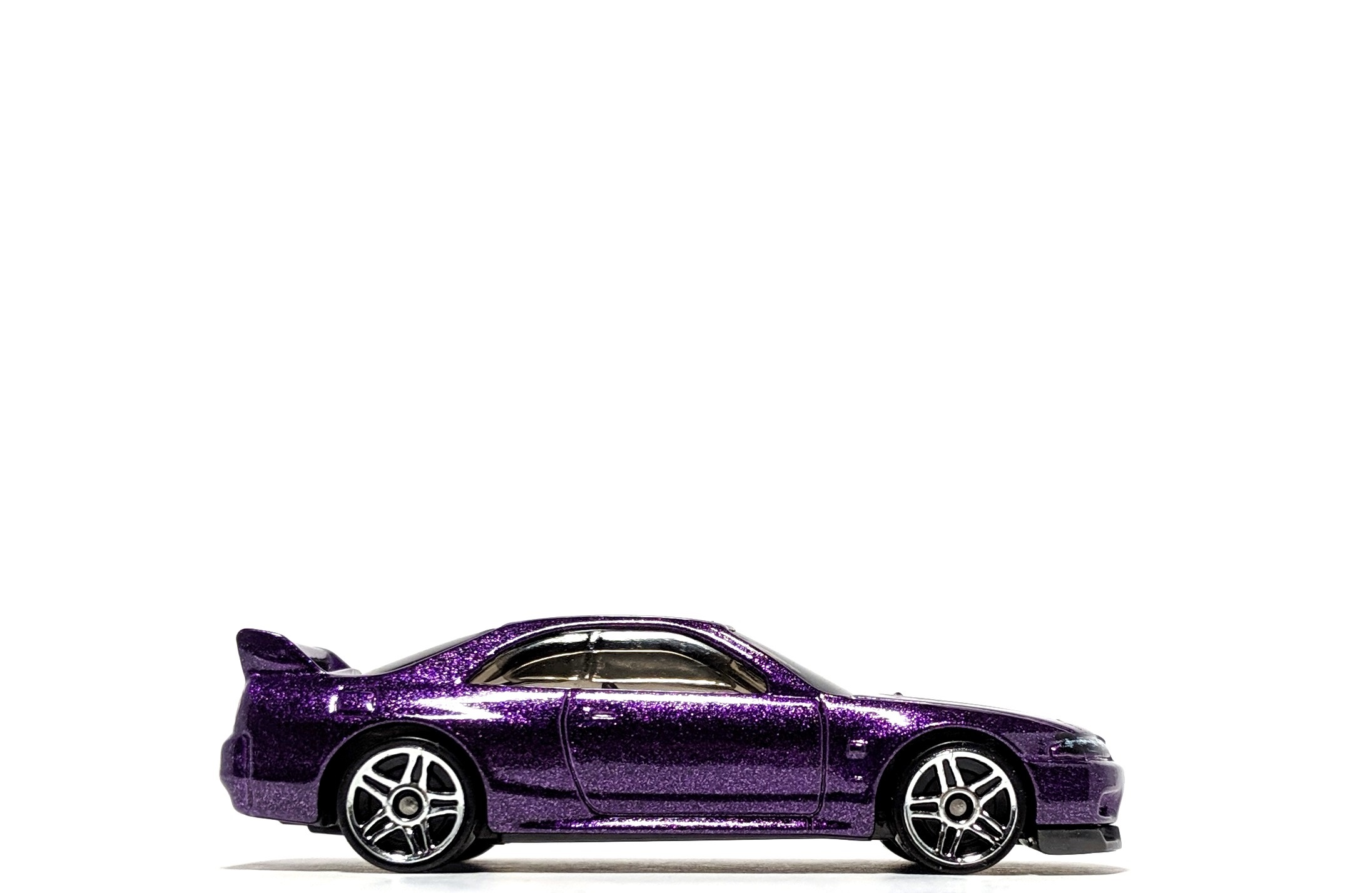 Nissan Skyline GT-R R33, by Hot Wheels