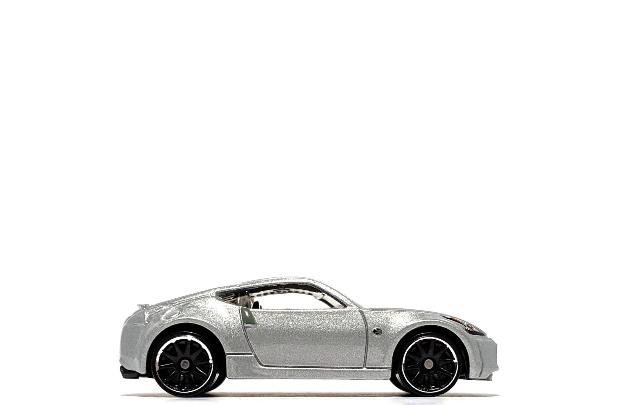 Nissan 370Z, by Hot Wheels (Fast & Furious)
