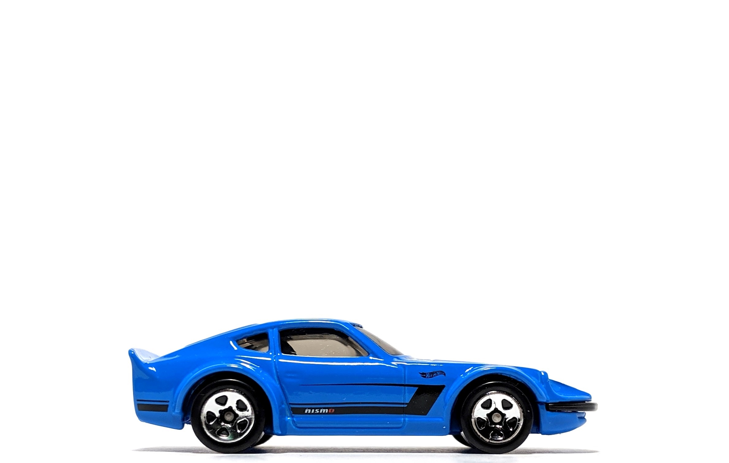 Nissan Fairlady Z, by Hot Wheels