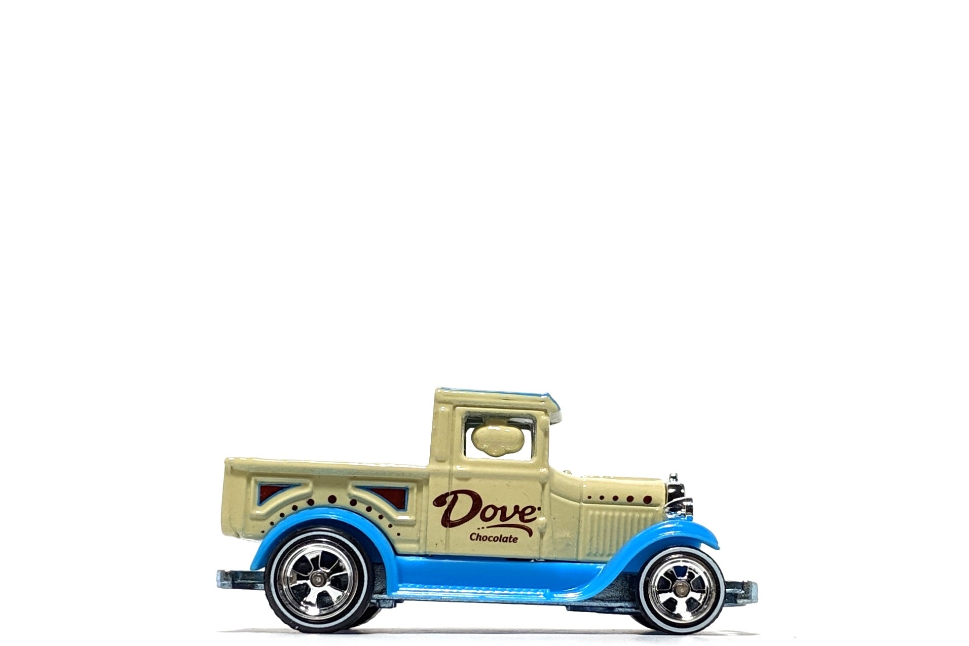 "'29 Ford Pick-Up ""Dove"", by Hot Wheels (Pop Culture: Mars)"
